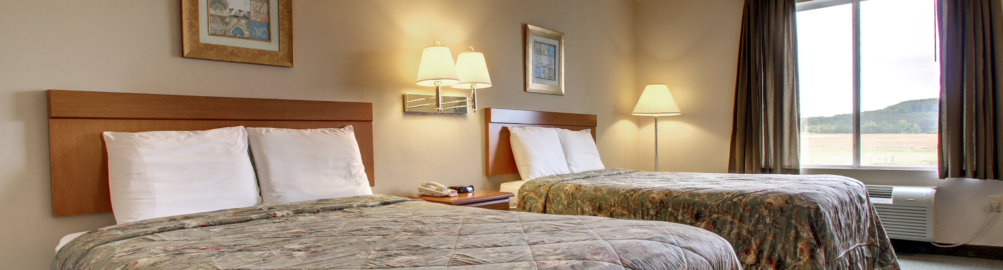 Key West Inn Hotels and Resorts Hamilton