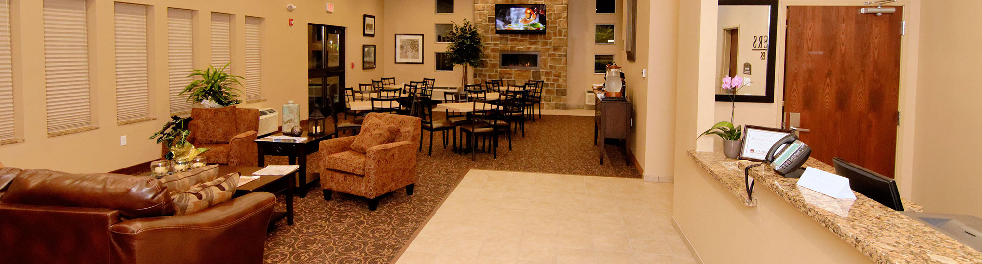 Cobblestone Inn and Suites Fort Madison