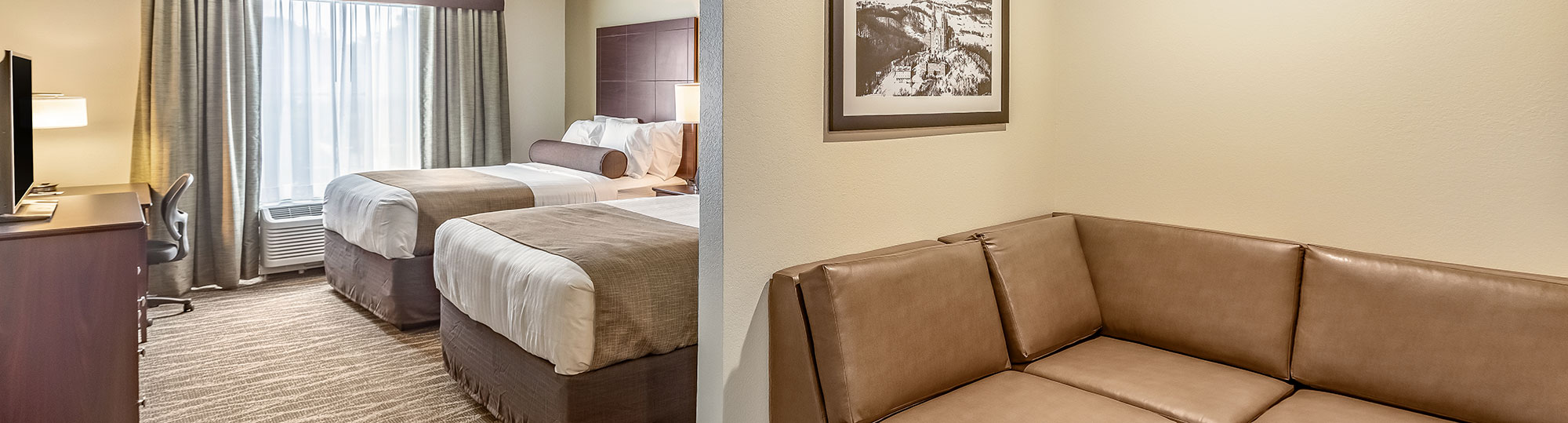 Cobblestone Hotel and Suites Neenah