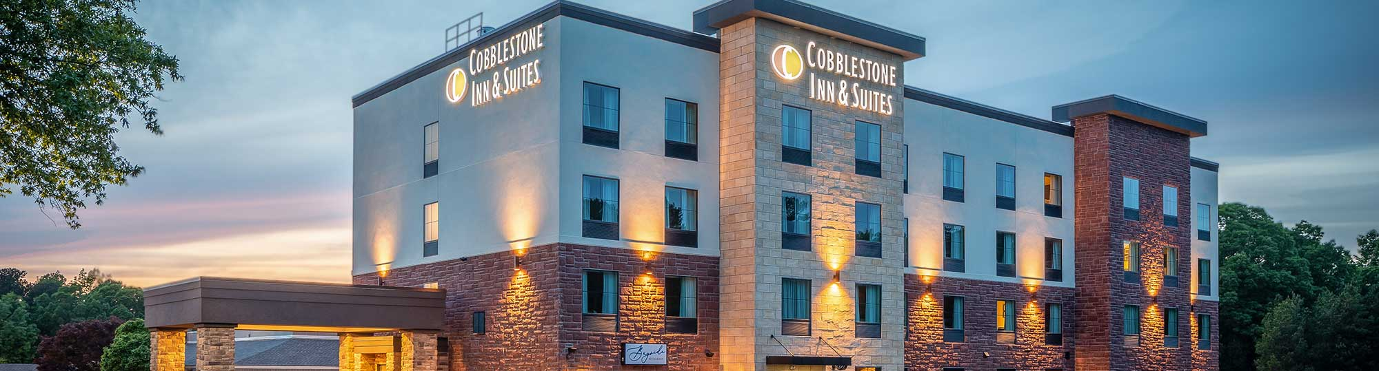 Cobblestone Inn and Suites Fairfield Bay
