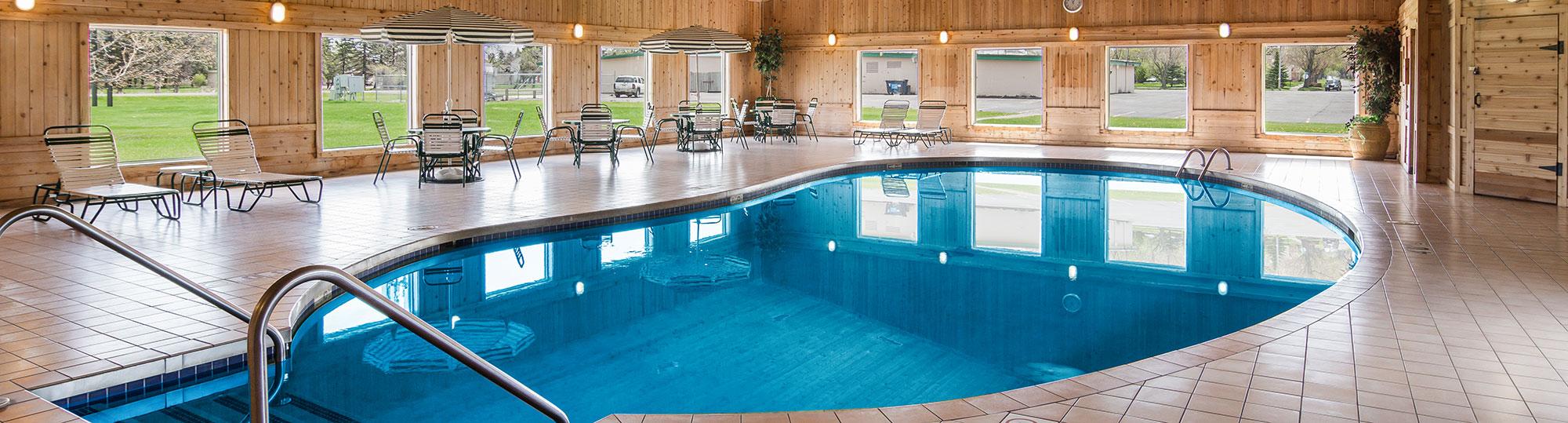 Boarders Inn & Suites Superior
