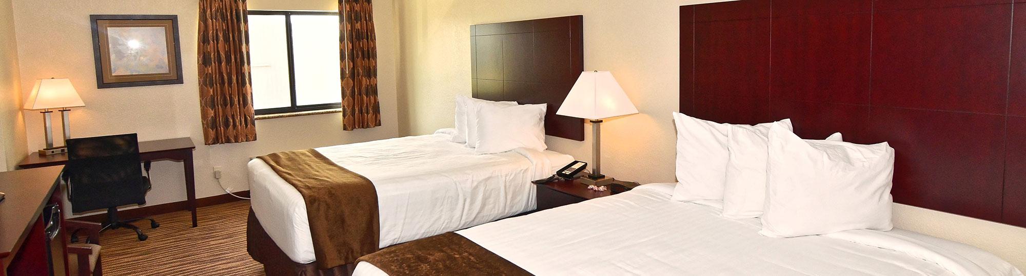 Cobblestone Inn and Suites Clarion