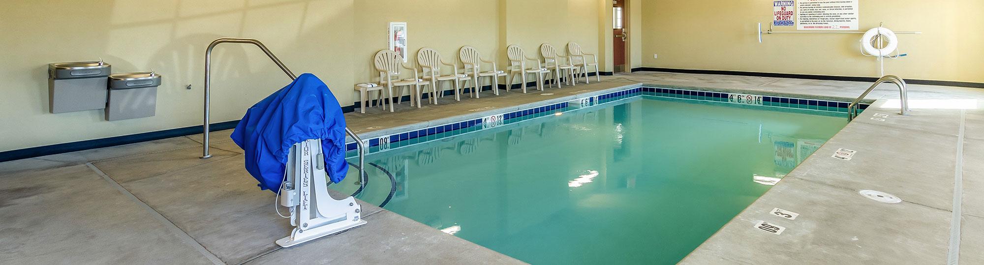 Cobblestone Hotel & Suites Gering