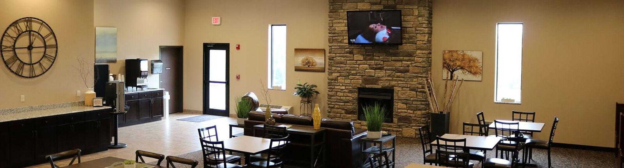 Cobblestone Inn & Suites Maryville