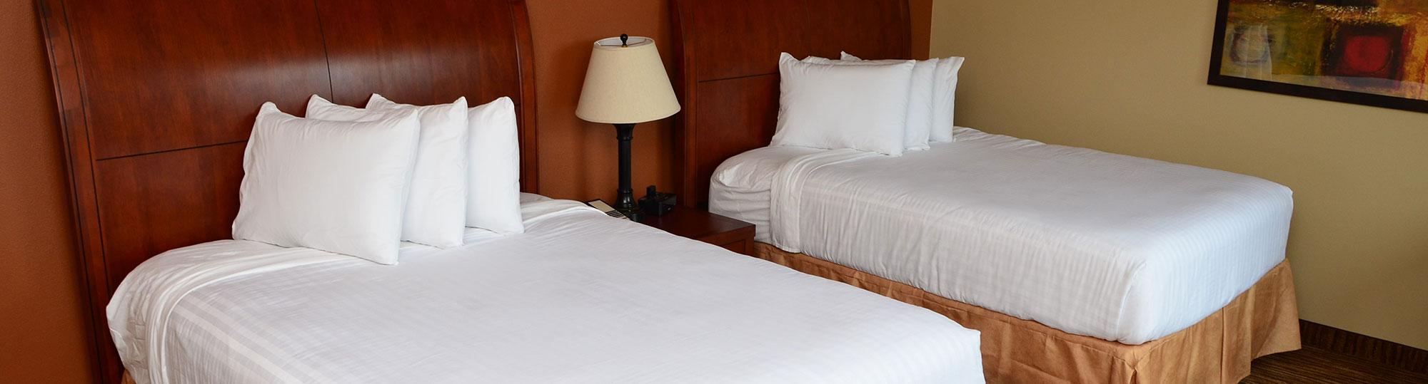 Cobblestone Inn and Suites Newton