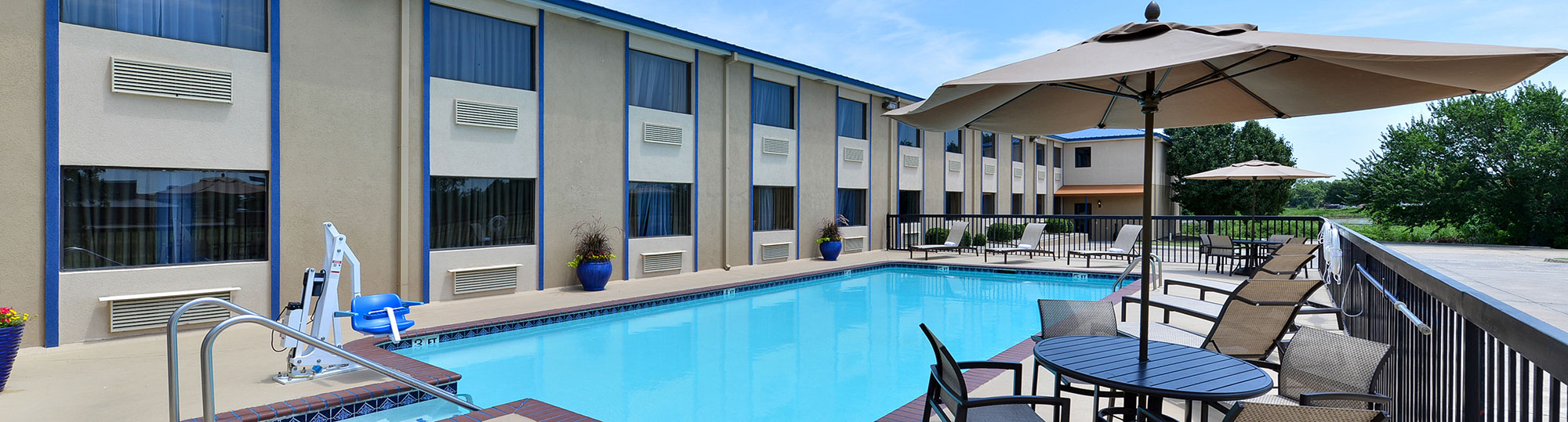 Boarders Inn and Suites Ardmore