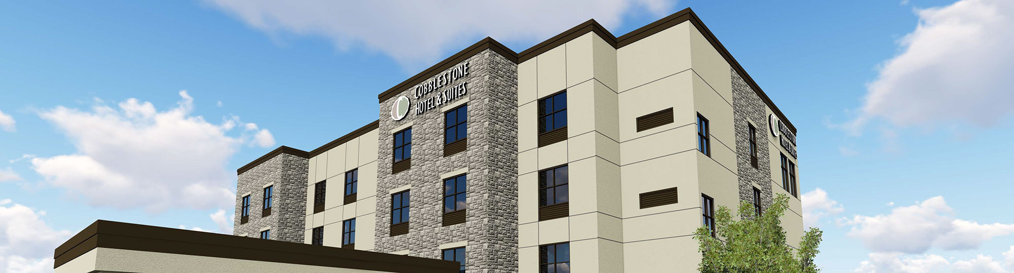 Cobblestone Hotel and Suites Two Rivers