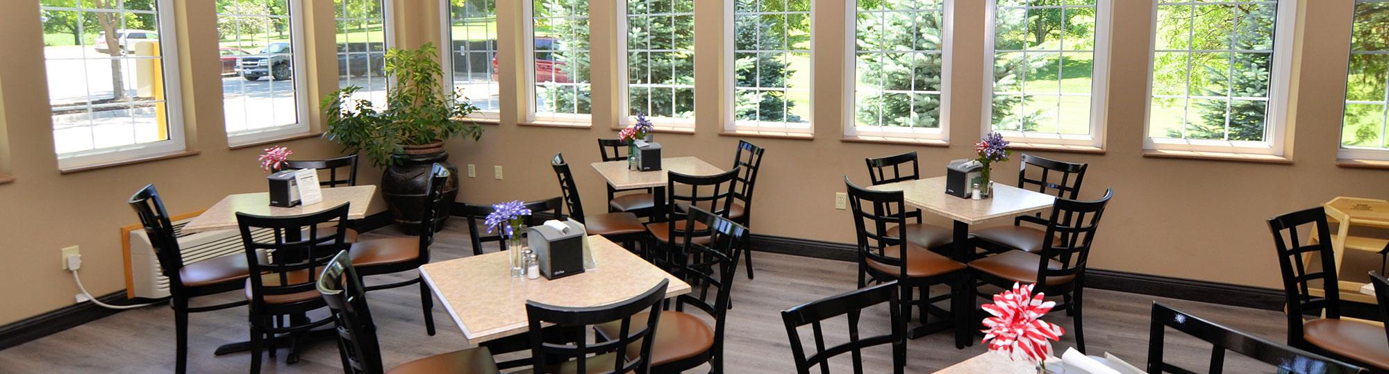Cobblestone Inn & Suites Denison