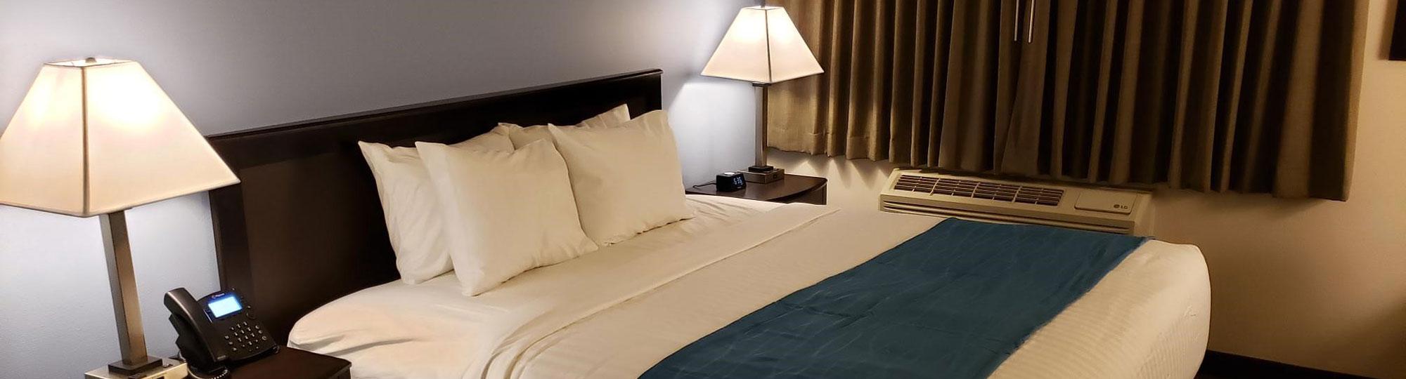 Cobblestone Inn & Suites Manchester