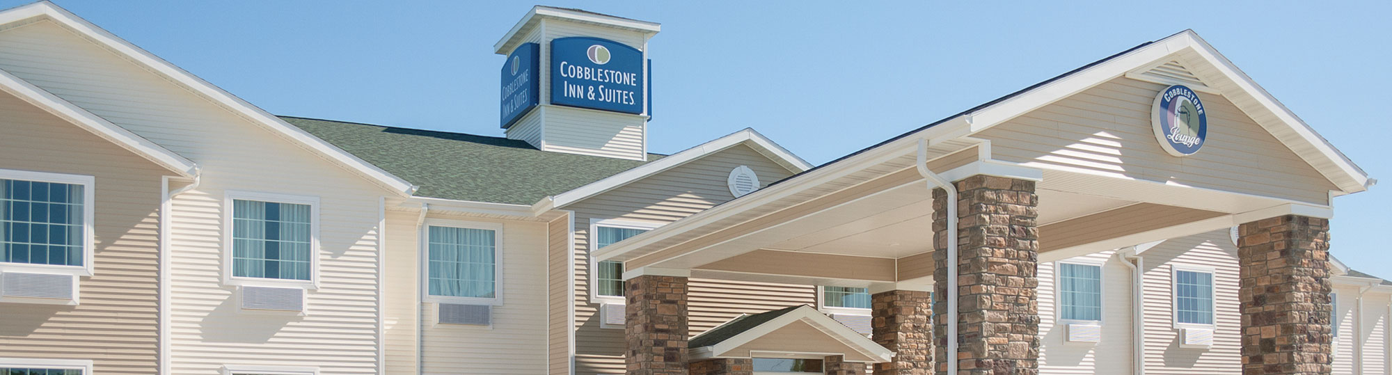 Cobblestone Inn and Suites Holdrege