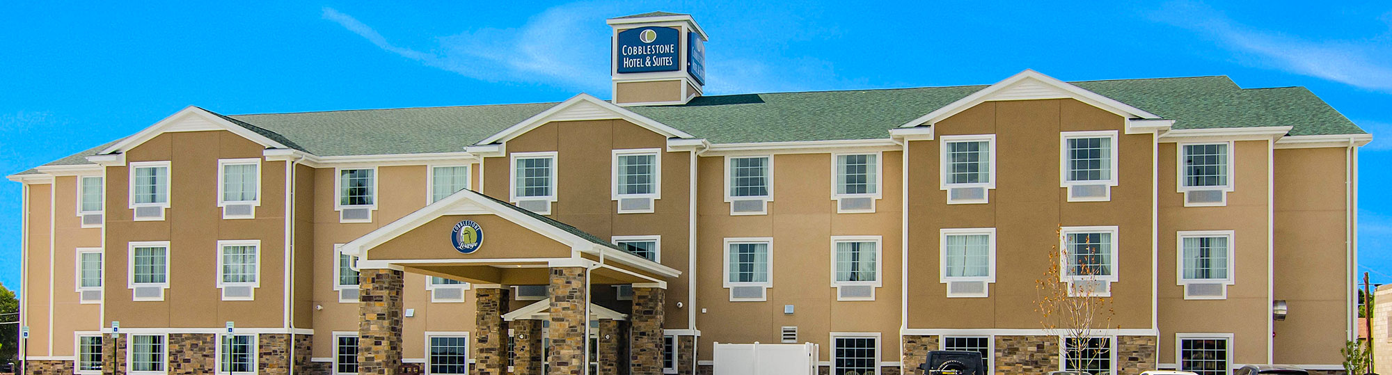 Cobblestone Hotel and Suites Elizabethton