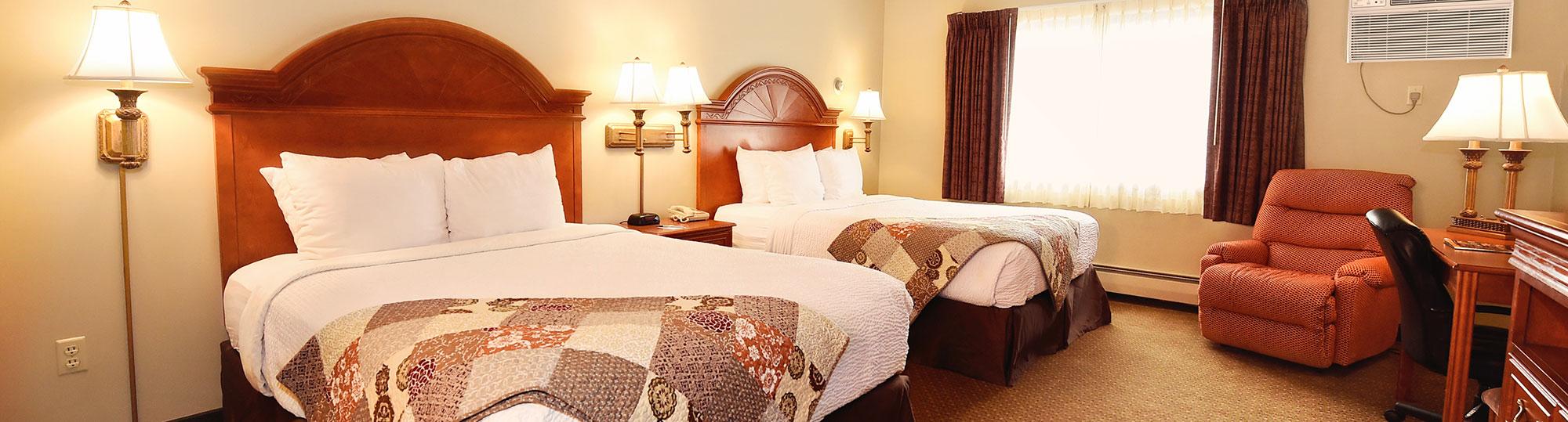 Centerstone Hotel Rochester