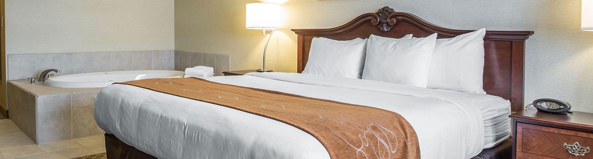 Cobblestone Hotel and Suites Ripon