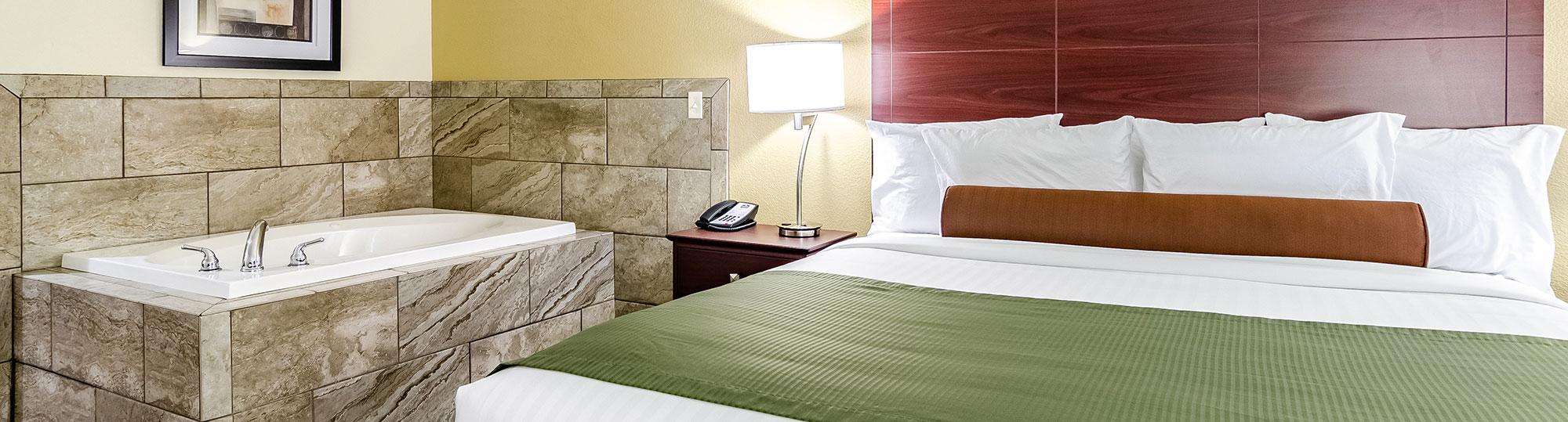 Cobblestone Hotel and Suites Gering