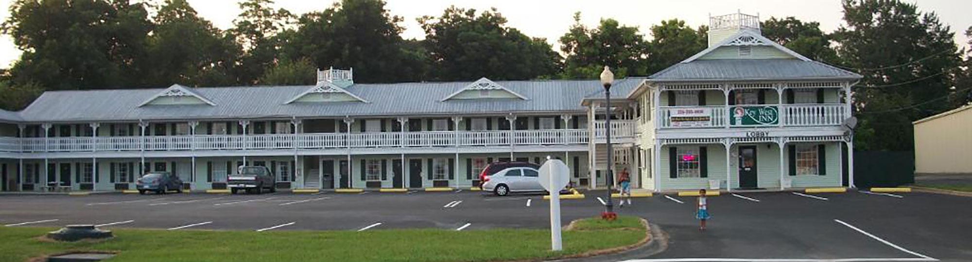Key West Inn Hotels and Resorts Boaz
