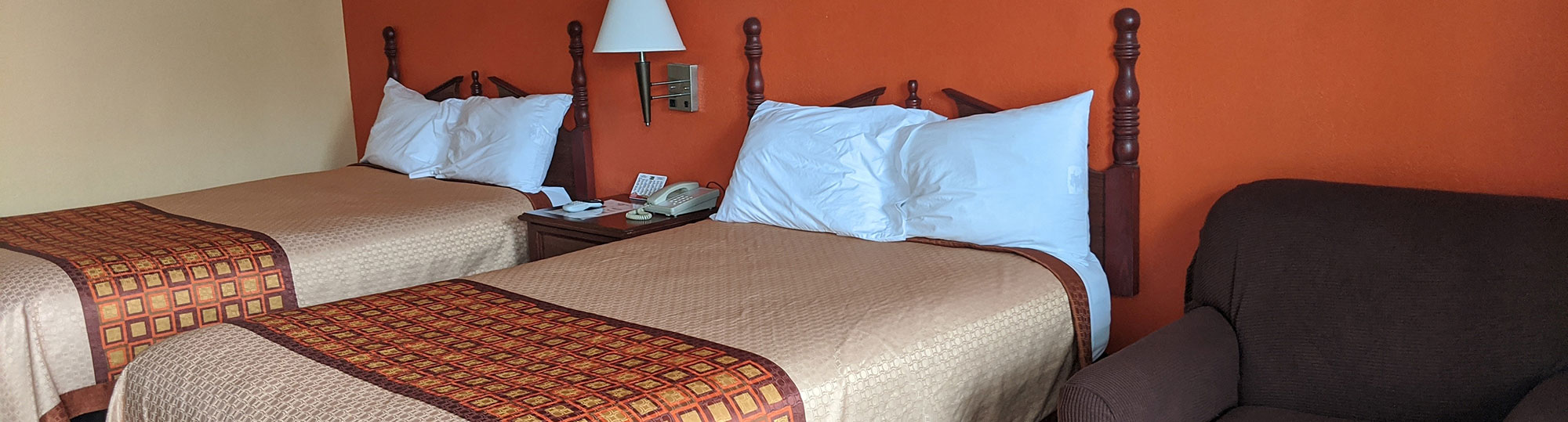 Key West Inn Hotels and Resorts Clanton