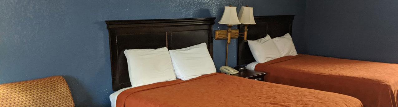 Key West Inn Hotels and Resorts Roanoke