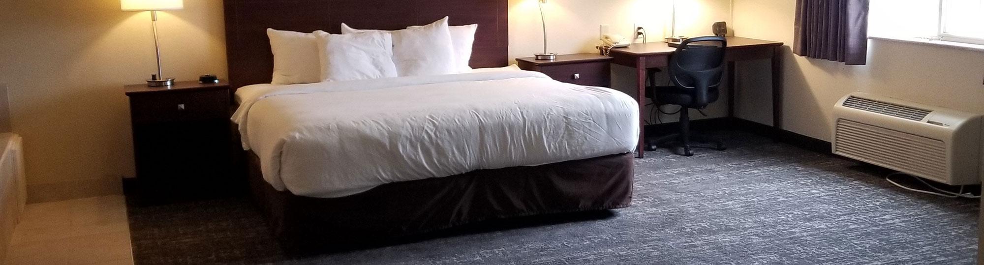 Cobblestone Suites Ripon