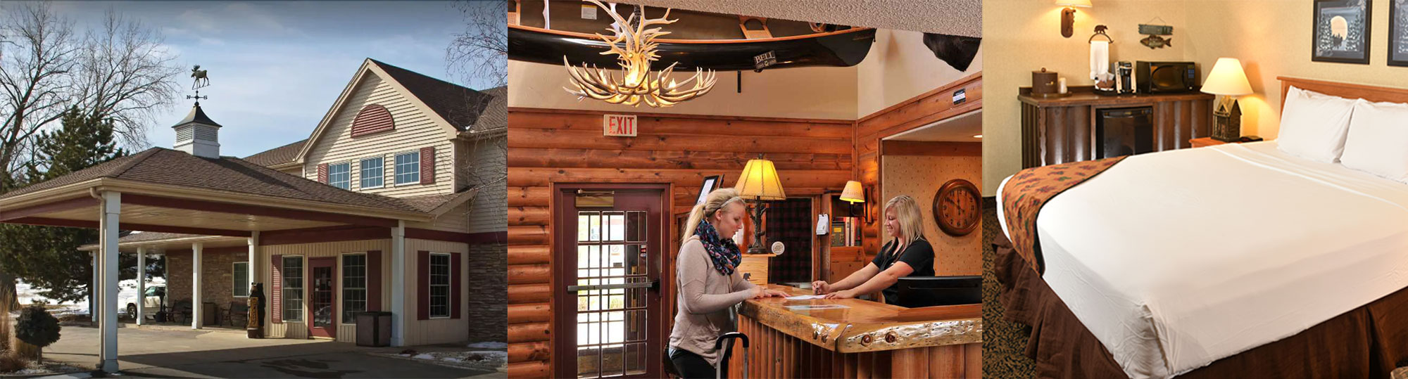 Boarders Inn and Suites Waukon