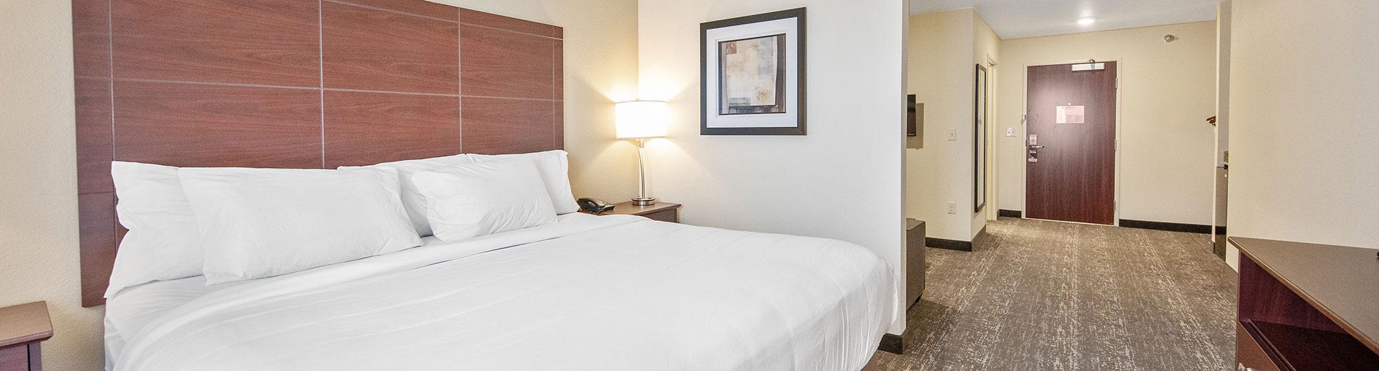 Cobblestone Hotel & Suites Austin
