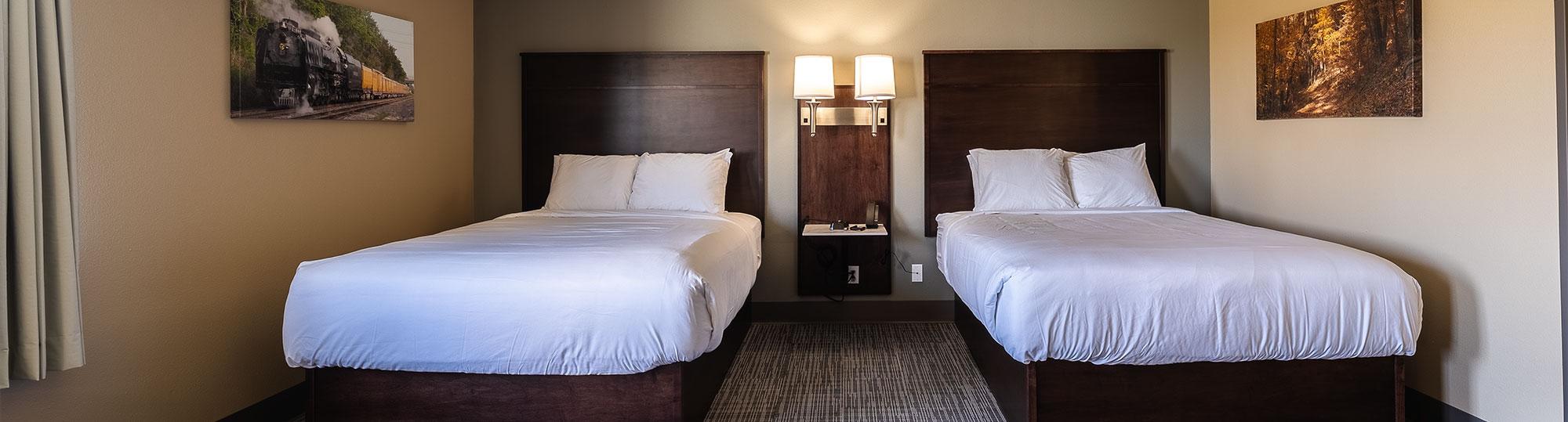 Cobblestone Inn and Suites Trenton