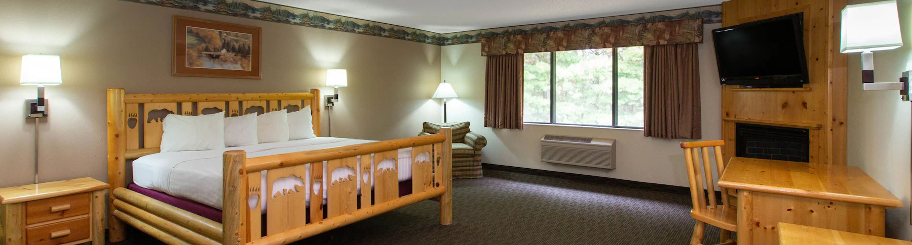 Cobblestone Hotel & Suites Ladysmith