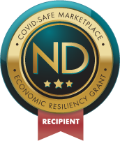 COVID-Safe Marketplace Recipient
