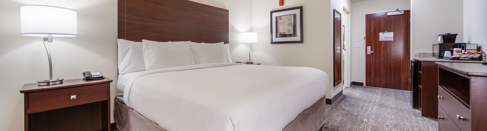 Cobblestone Inn & Suites Holdrege