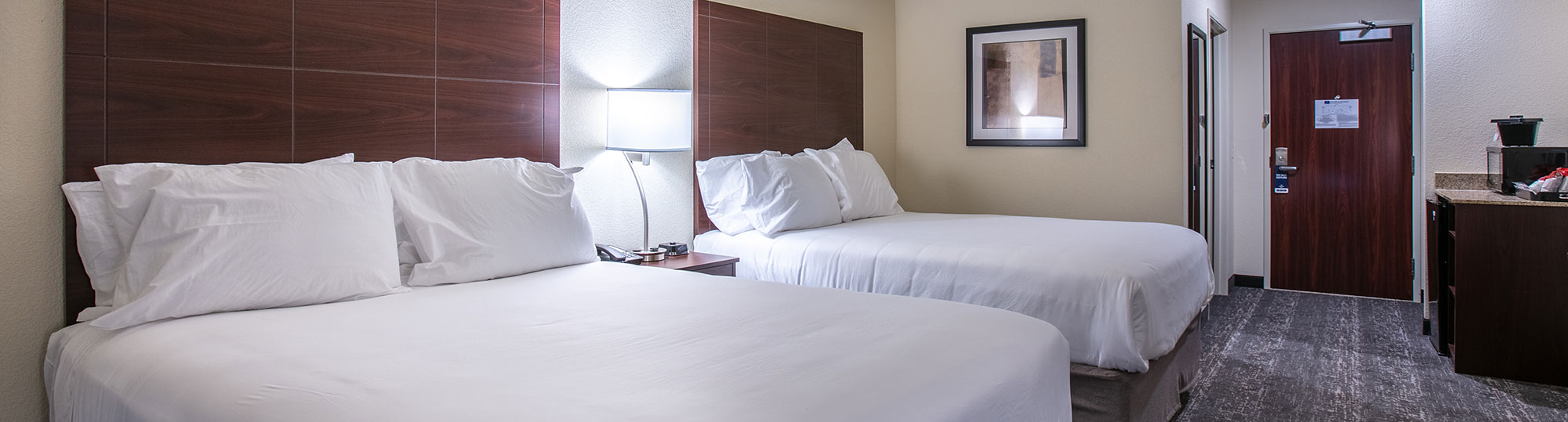 Cobblestone Inn & Suites Pine Bluffs